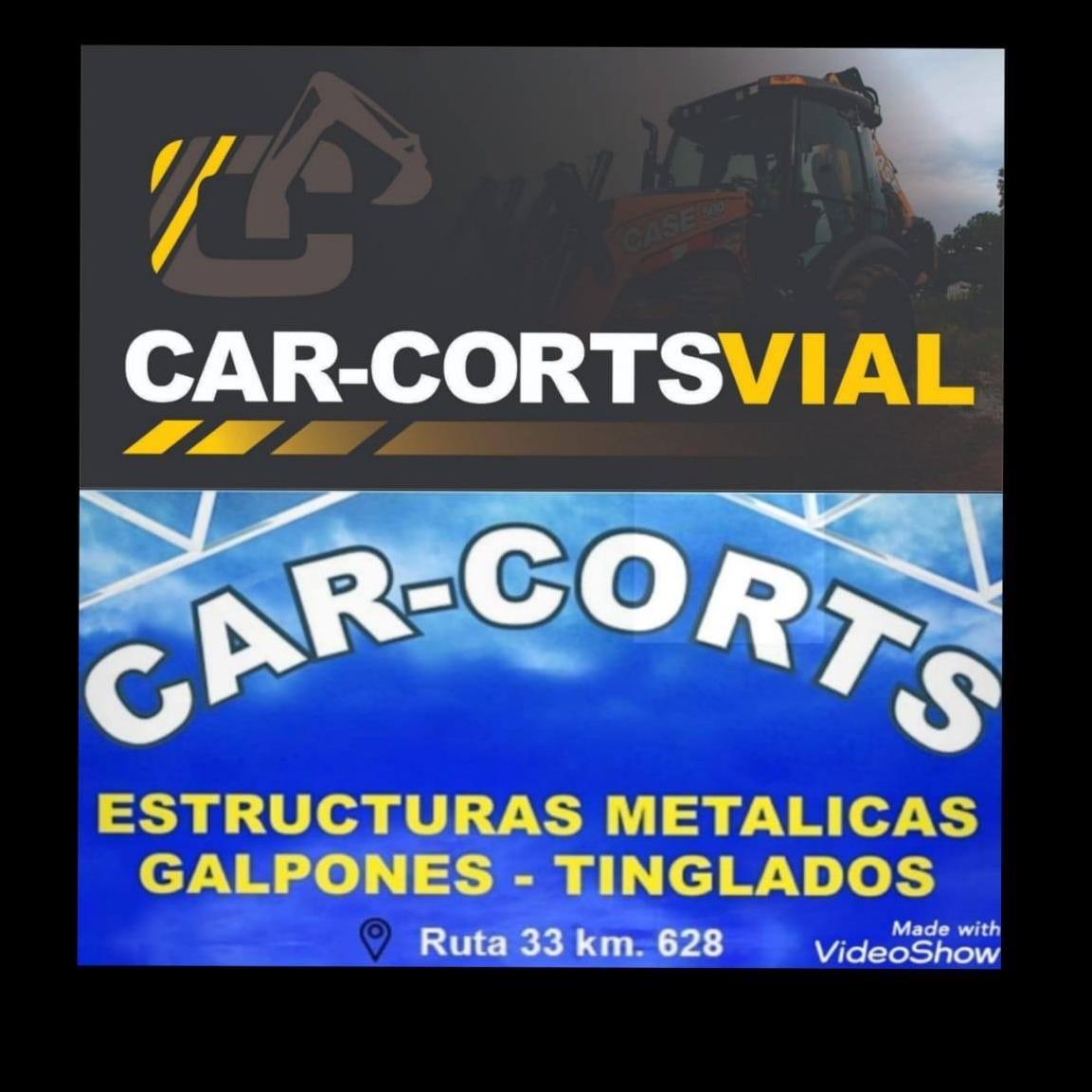 CAR-CORTS